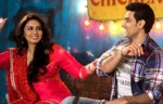 Huma Qureshi and Kunal Kapoor promote Luv Shuv Tey Chicken Khurana