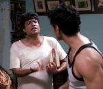 Rajesh Sharma in Luv Shuv Tey ChickenKhurana