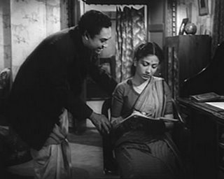 Parineeta Classic: Meena Kumari and Ashok Kumar