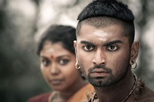 Rasa and Angamma of Paradesi