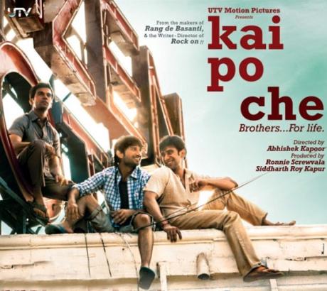 Kai-Po-Che Poster