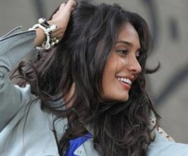 Lisa Haydon, Girl-Wind