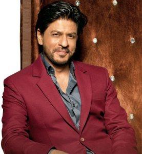 Fan: SRK as Aryan