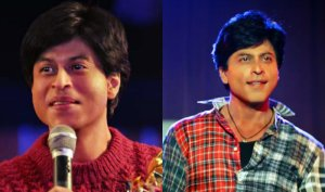 Fan: SRK as Gaurav