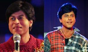 Fan: SRK as Gaurav